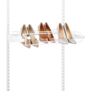 """Schuhauszug 605 x 400mm """"heels"""" weiss"""